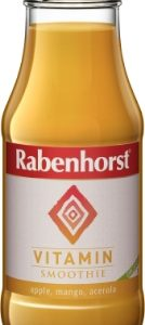 Rabenhorst Vitamin smoothie - organic - 240ml